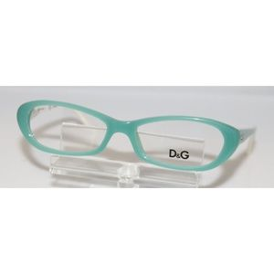 New Ladies Dolce & Gabbana Eyeglasses